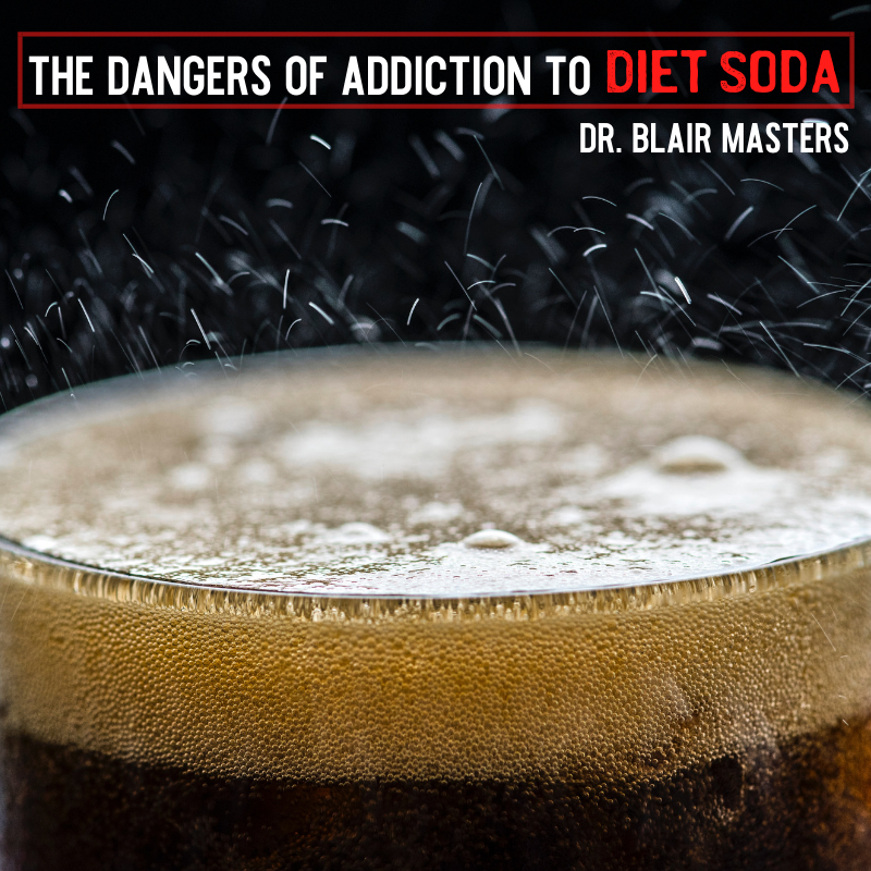 Addictions to Diet Soda