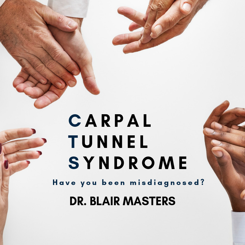 Carpal Tunnel Sydrome