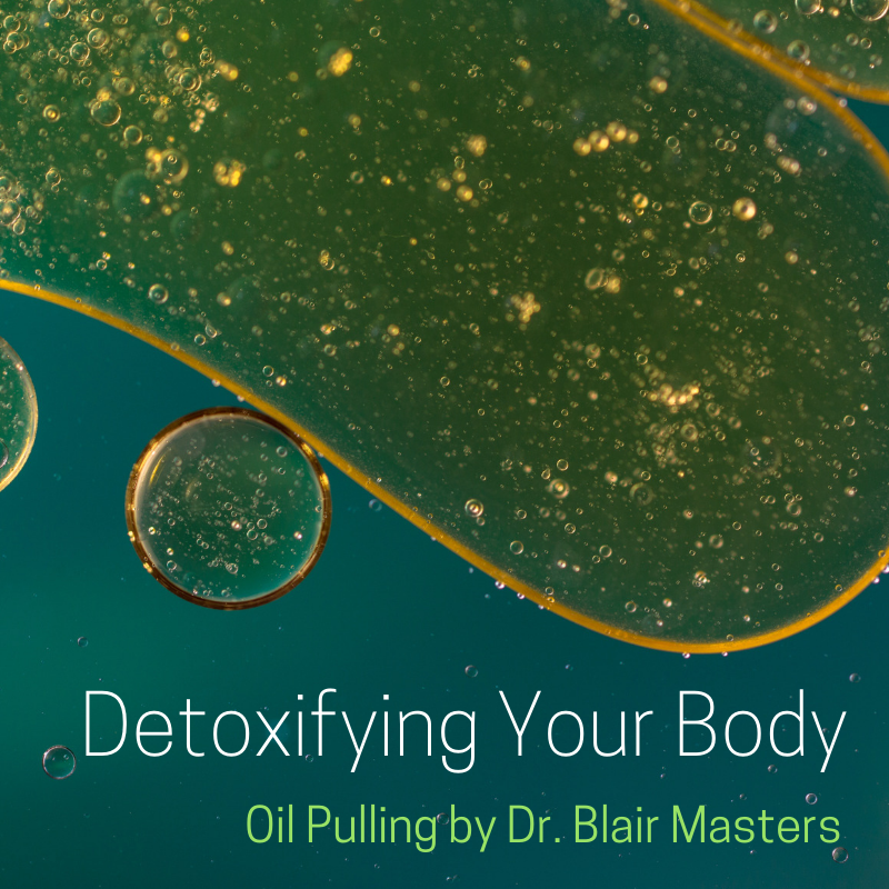 Detoxifying your Body