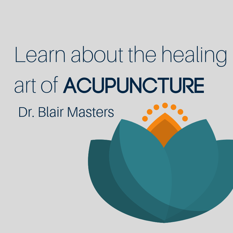 Healing Art of Acupuncture