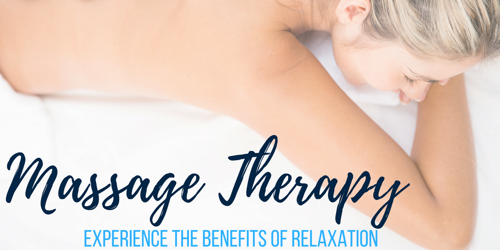 Massage Therapy Arkansas Physical Health & Rehab
