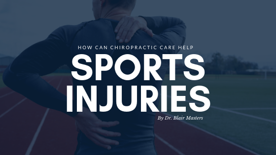 How Can Chiropractic Care Help Sports Injuries