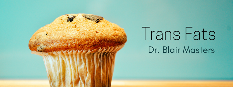Muffin Trans Fats
